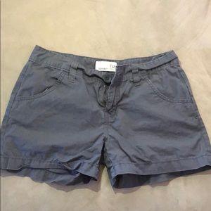 Girl's Old Navy shorts